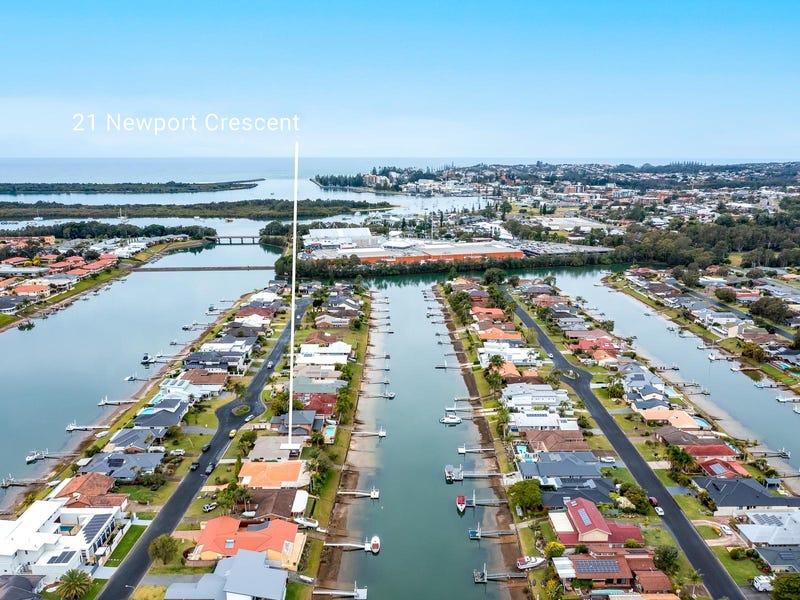 21 Newport Crescent, Port Macquarie, NSW 2444