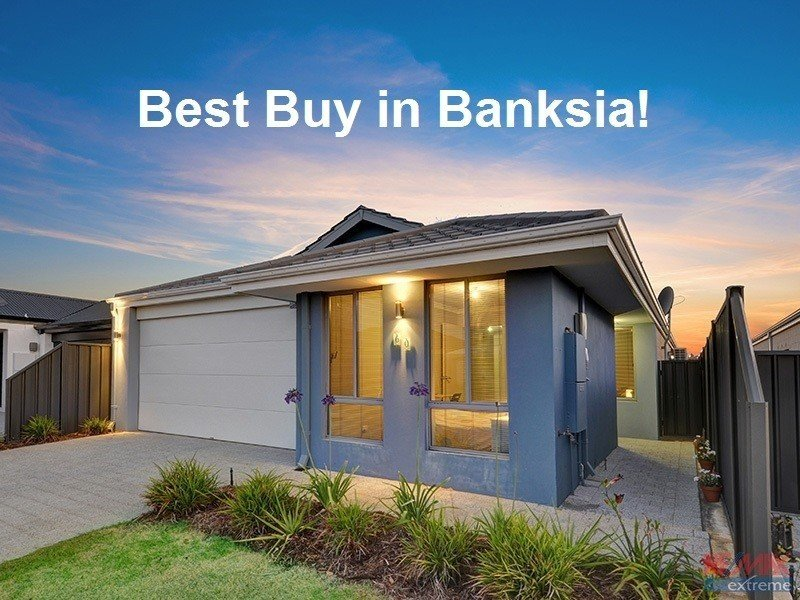 60 Fishbone Turn, Banksia Grove, WA 6031
