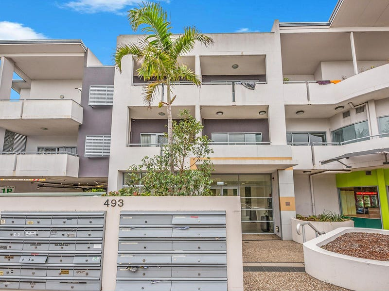 20/493A Ipswich  Road, Annerley, Qld 4103
