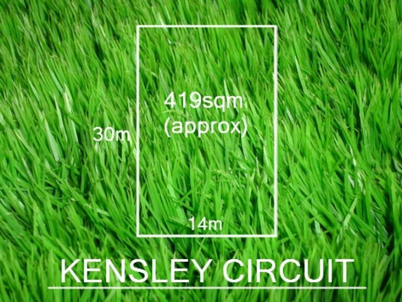 L7119 Kensley Circuit, Craigieburn, Vic 3064