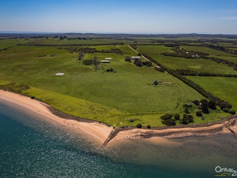 169 Ten Chain Road, French Island, Vic 3921