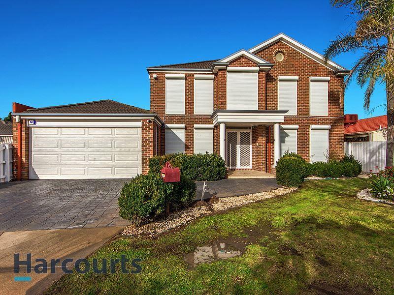 7 Landy  Court, Burnside, Vic 3023
