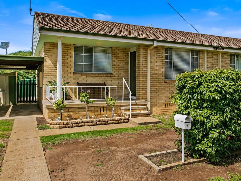 1/1 Bell Street, Tamworth, NSW 2340