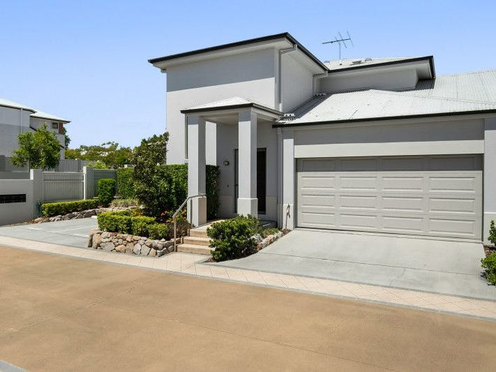 1/7 Greenway Circuit, Mount Ommaney, Qld 4074