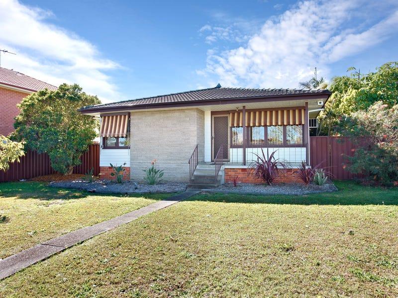 12 Kingsley Street, Blackett, NSW 2770