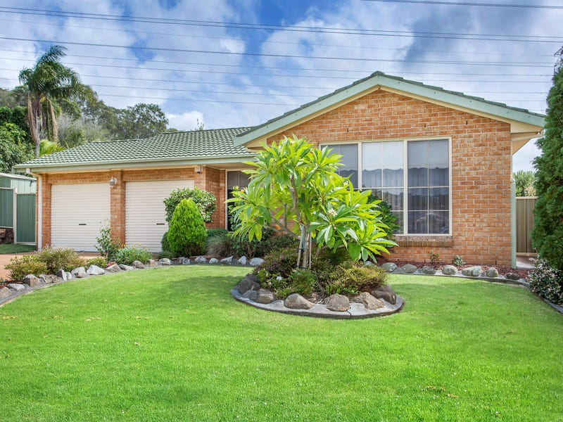 9 Hawkesbury Place, Albion Park, NSW 2527