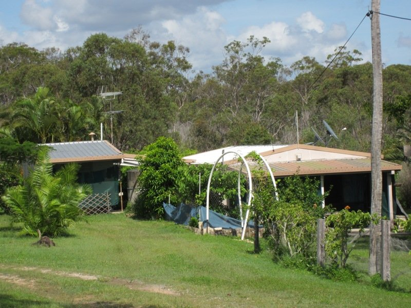161 Bells Road, Rodds Bay, Qld 4678