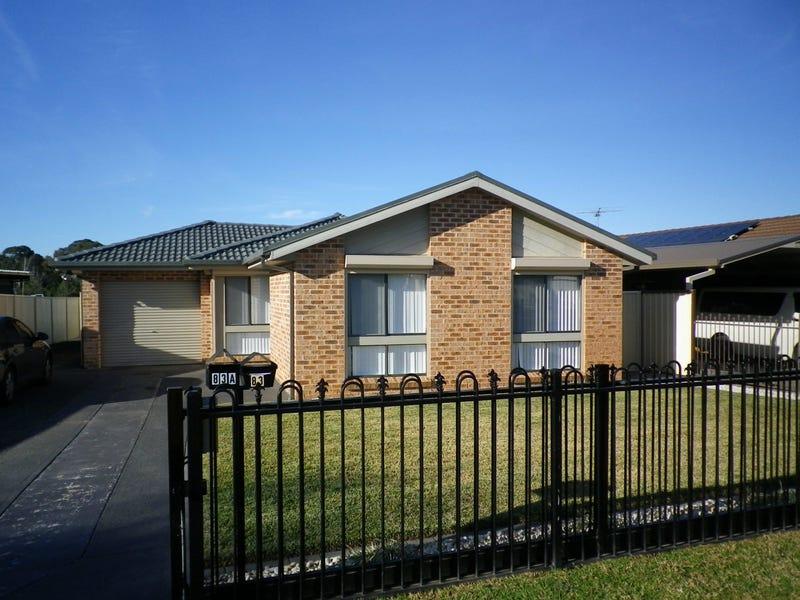 83 Colebee Crescent, Hassall Grove, NSW 2761