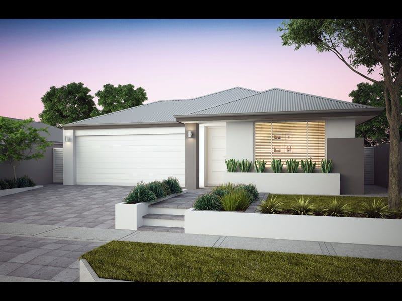 lot 1143 Ginrock Way, Golden Bay