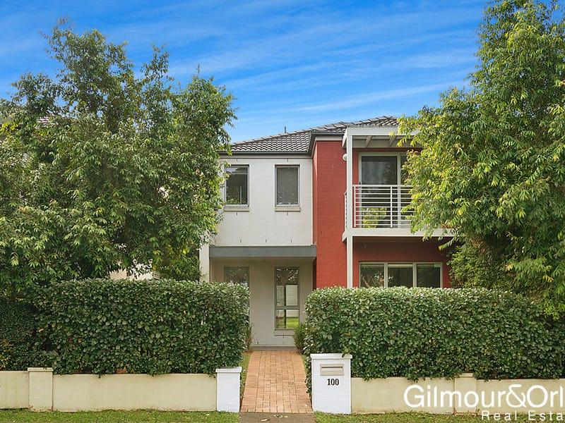 100 Stanhope Parkway, Stanhope Gardens, NSW 2768