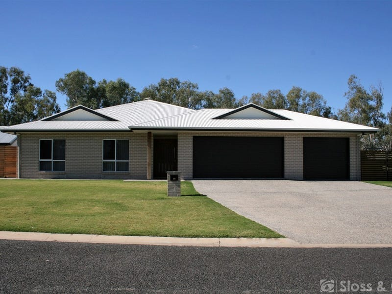 38 James Norman Drive, Goondiwindi, Qld 4390