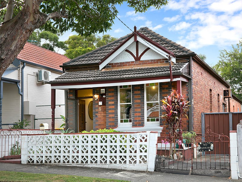 5 Eric Street, Lilyfield, NSW 2040
