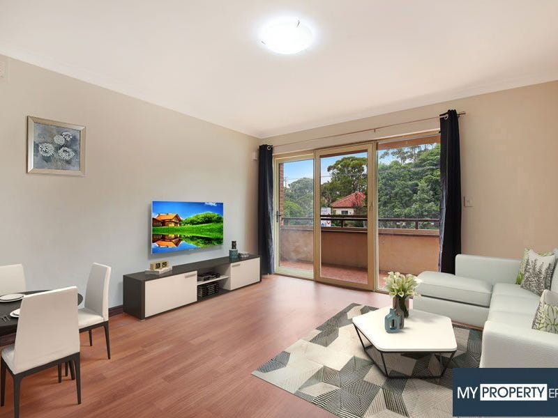 21/494-496 President Avenue, Kirrawee, NSW 2232