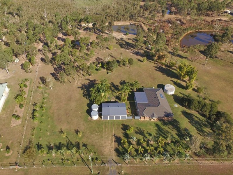124 Oakview Drive, Redridge, Qld 4660