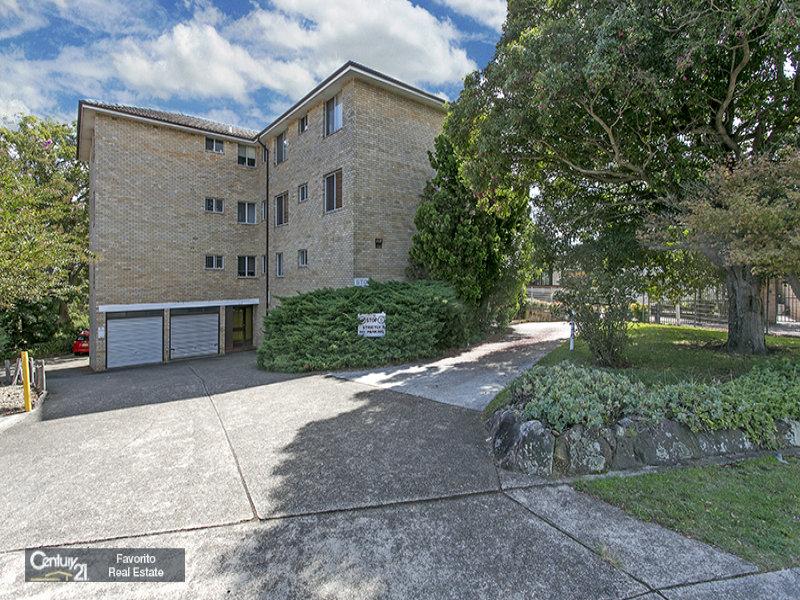 13/117 Homer Street, Earlwood, NSW 2206