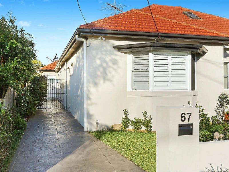 67 Garrett Street, Maroubra, NSW 2035