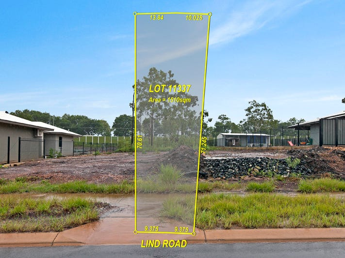 188 Lind Road, Johnston, NT 0832