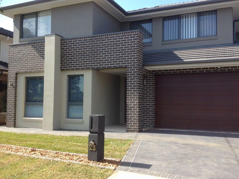 23 Lyrebird Crescent, The Ponds, NSW 2769