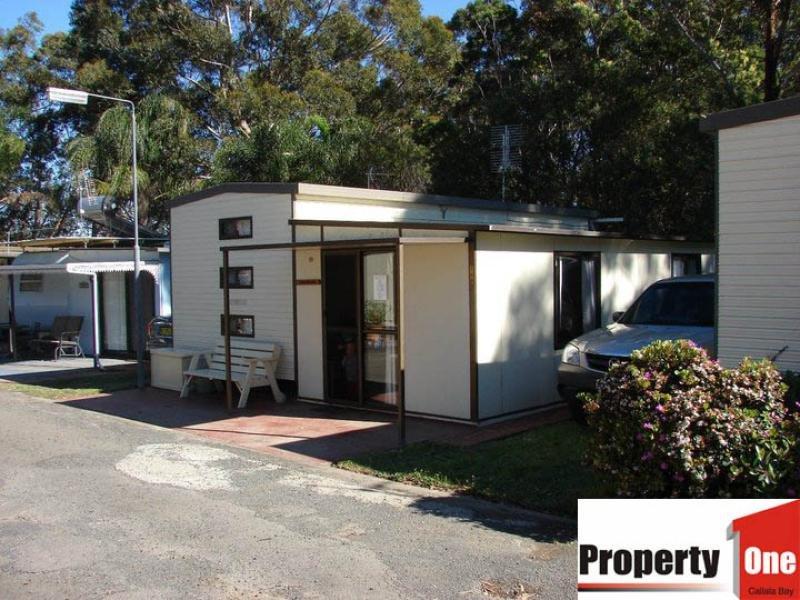 unit 148 Myola Caravan Park, Myola, NSW 2540