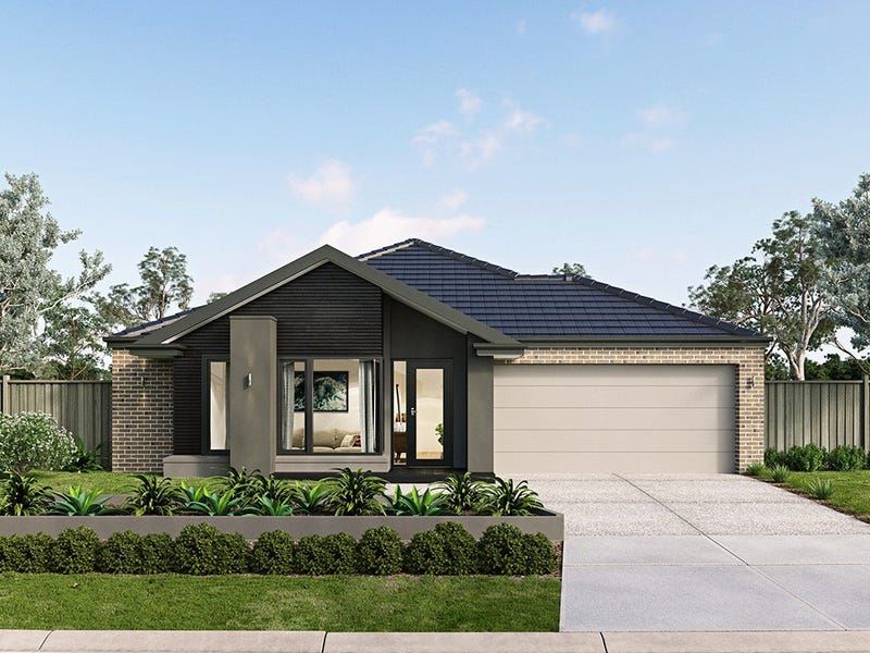 Lot 2124  Dyer Way, Bacchus Marsh, Vic 3340