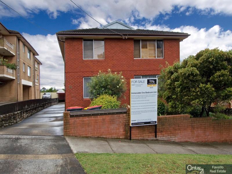 3/16 Rome Street, Canterbury, NSW 2193