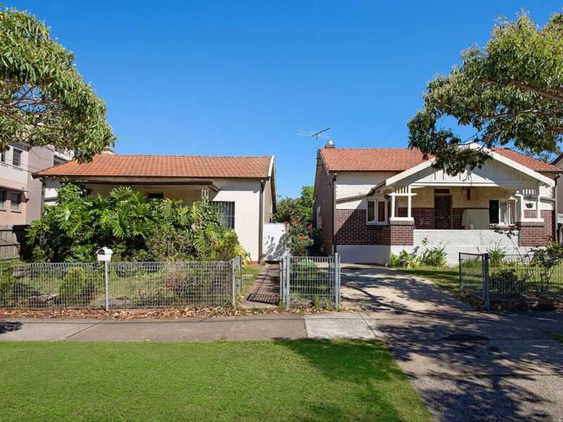 19 & 21 Hornsey Road, Homebush West, NSW 2140