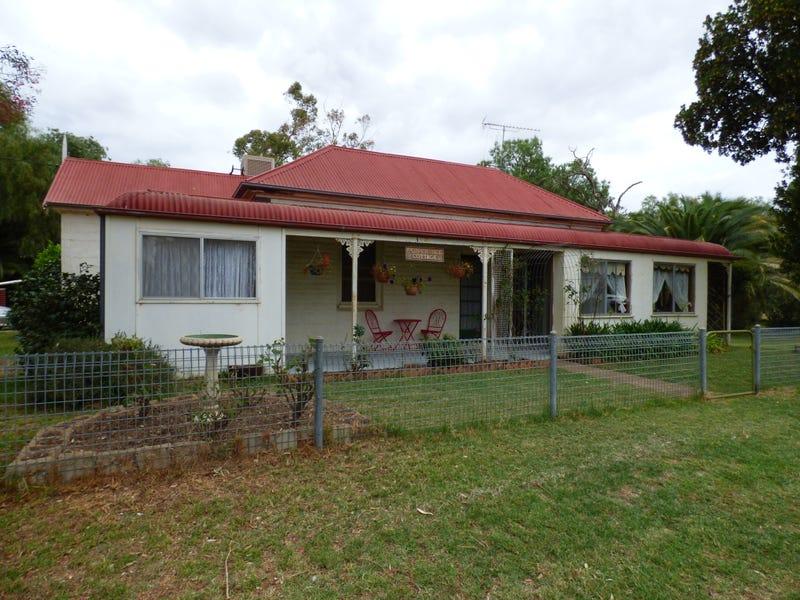 5 Northcote Street, Greenethorpe, NSW 2809