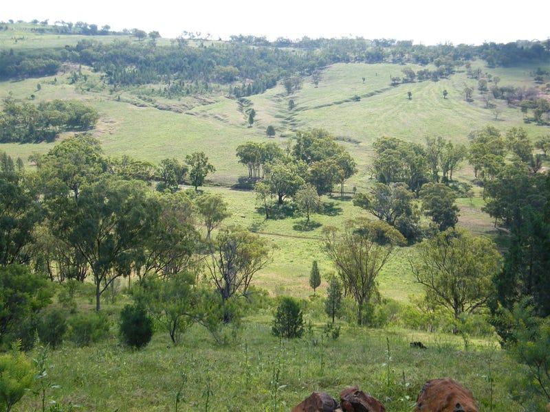 2529 Mt Nombi Road, Mullaley, NSW 2379
