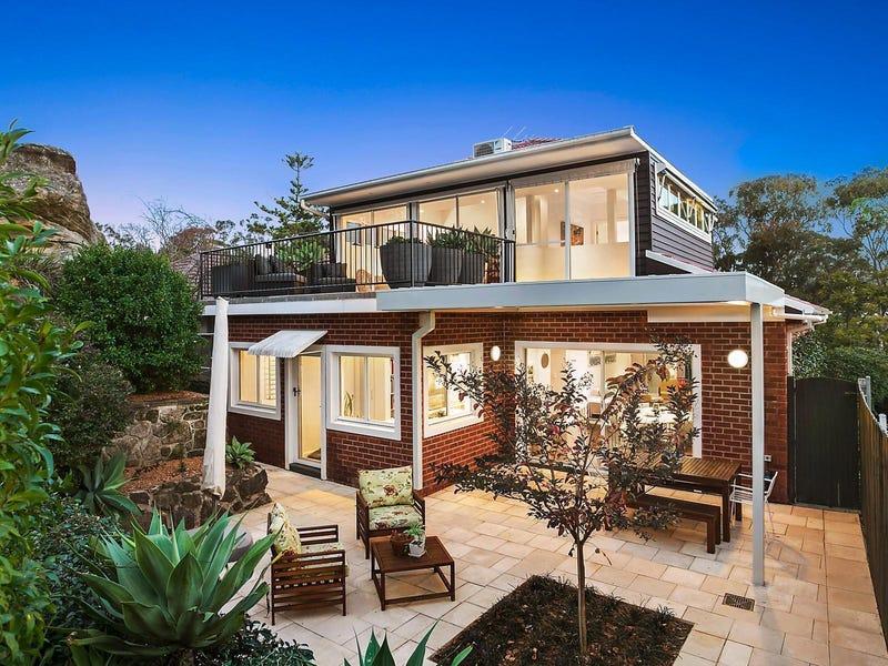 11 Sugarloaf Crescent, Castlecrag, NSW 2068