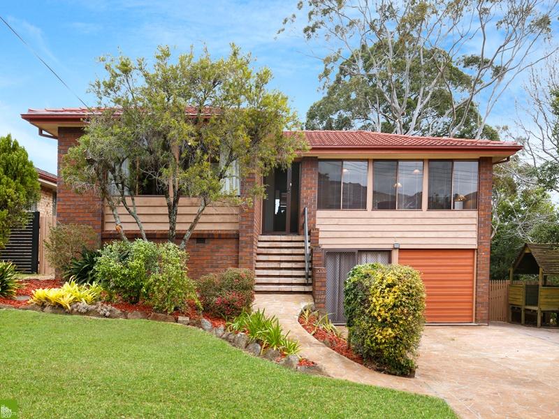 2 Ben Nevis Road, Farmborough Heights, NSW 2526