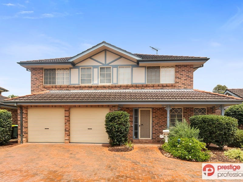 3/19 Booree Court, Wattle Grove, NSW 2173