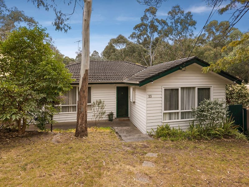33 Bishop Avenue, Diamond Creek, Vic 3089