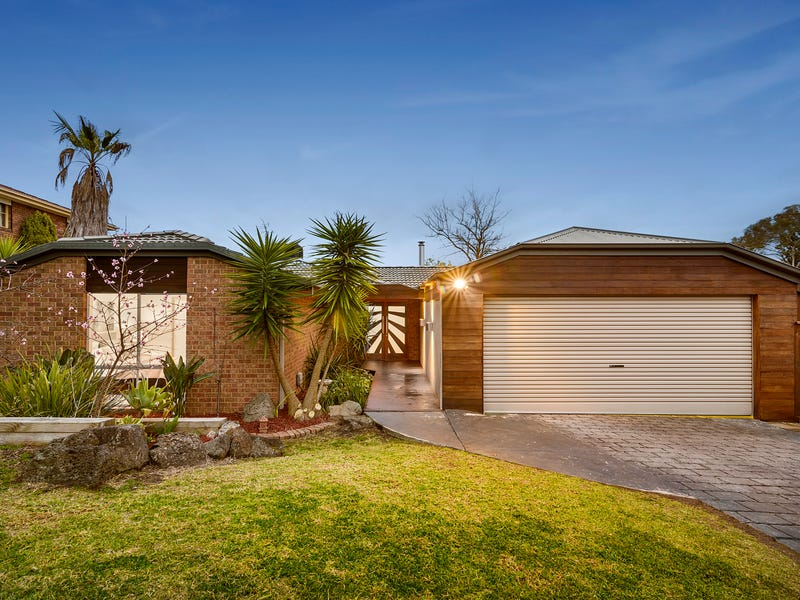 9 Kate Charlesworth Place, Croydon Hills, Vic 3136