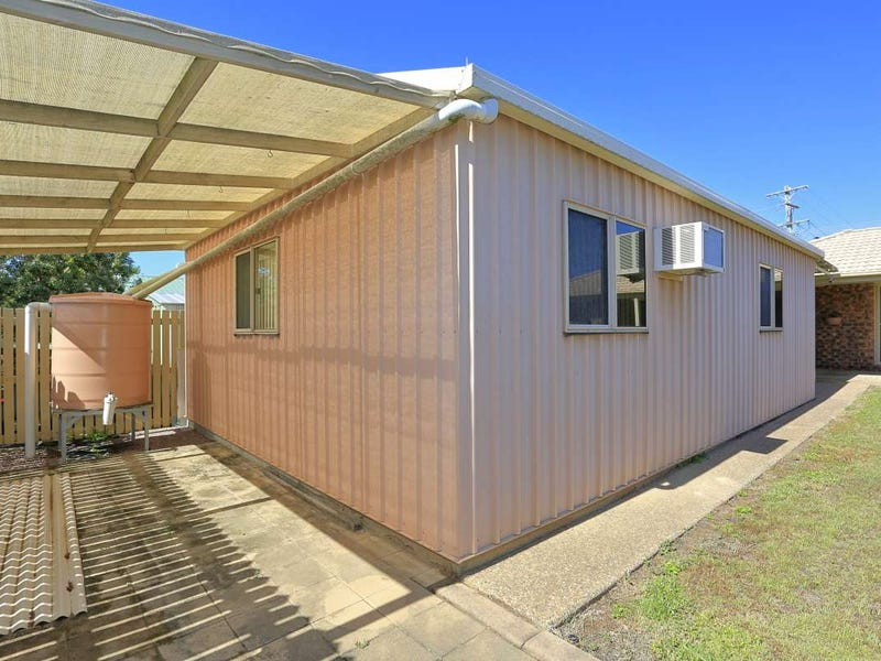 30 Shaw Street, Norville, Qld 4670