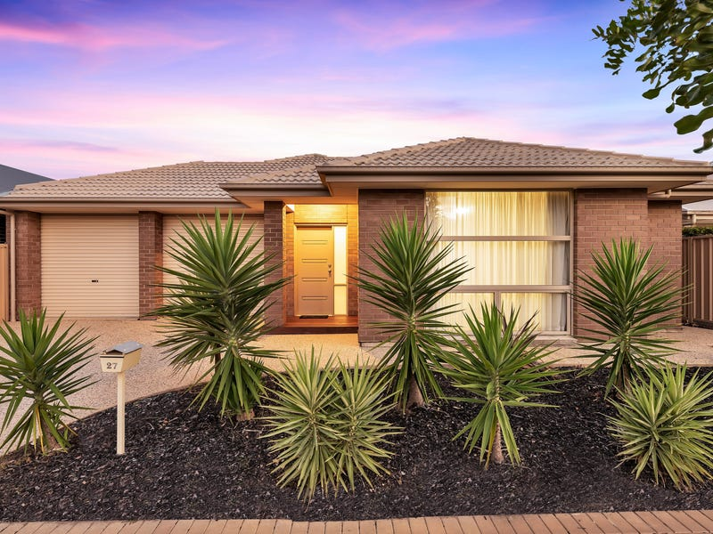 27 Simcoe Avenue, Seaford Meadows, SA 5169