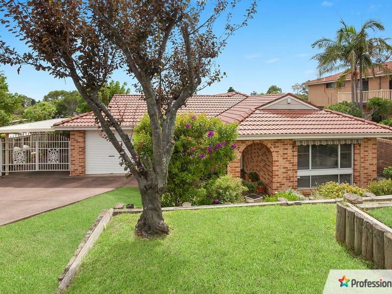 5 Rosewall Drive, Menai, NSW 2234