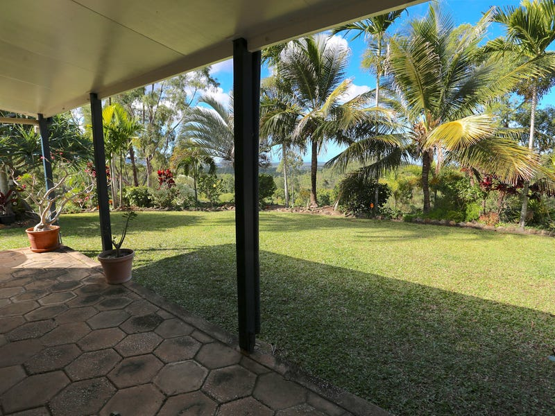 49 Clinton Road, Cawarral, Qld 4702