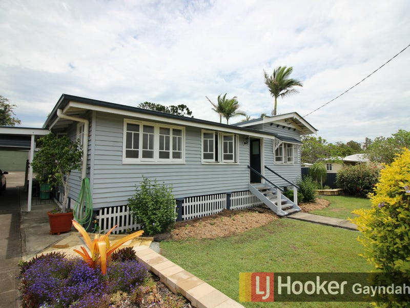10 William Street, Biggenden, Qld 4621