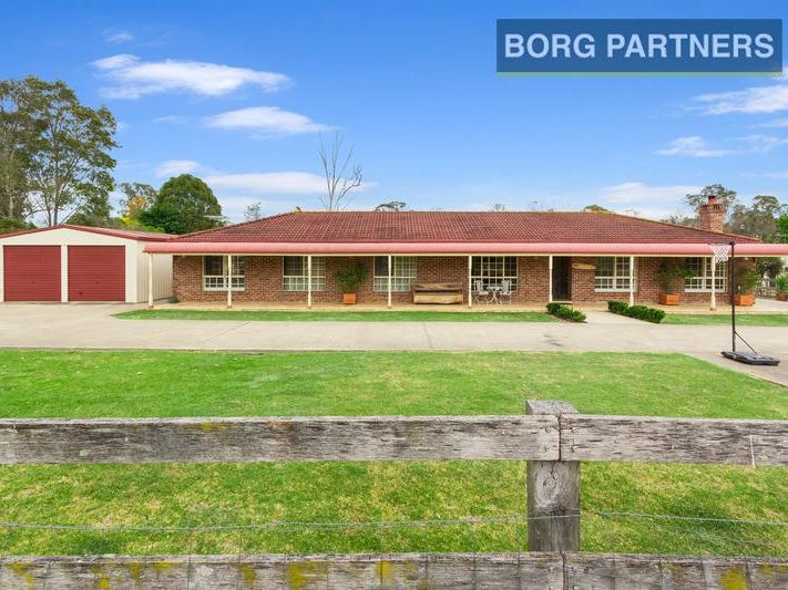 116-124 Boyd St, Austral, NSW 2179