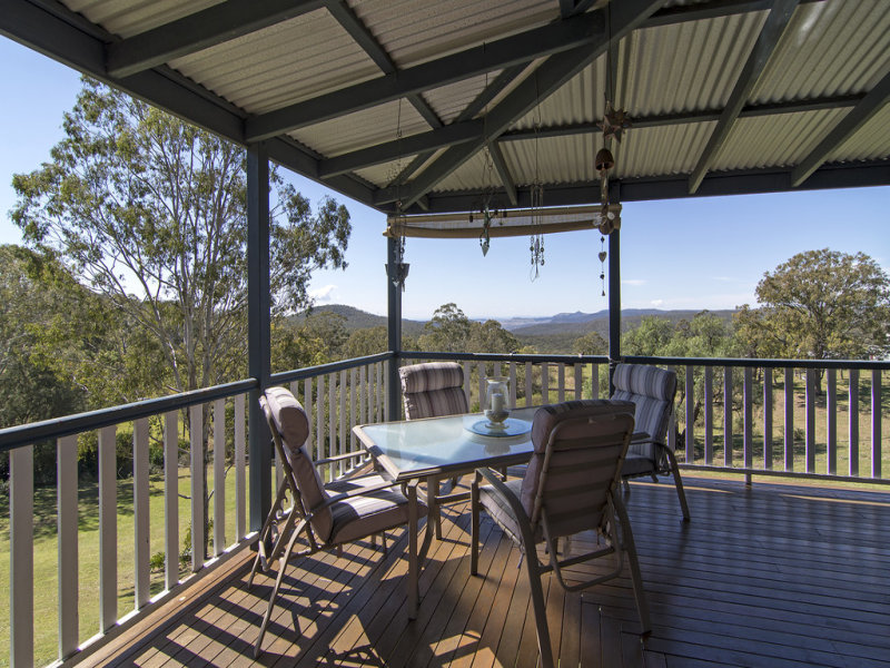 53 Kiepes Road, Upper Flagstone, Qld 4344