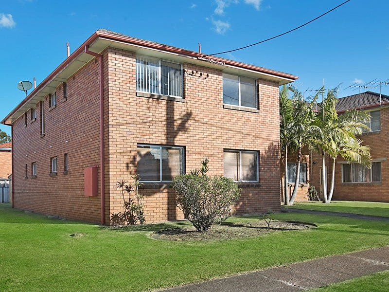 3/21 Astbury Street, New Lambton, NSW 2305