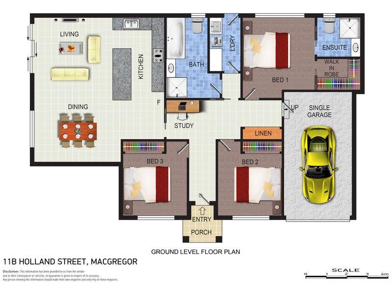 11B Holland Street, MacGregor, ACT 2615