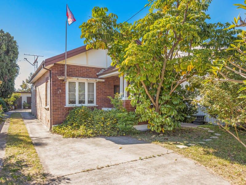 17 Napoleon Street, Sans Souci, NSW 2219