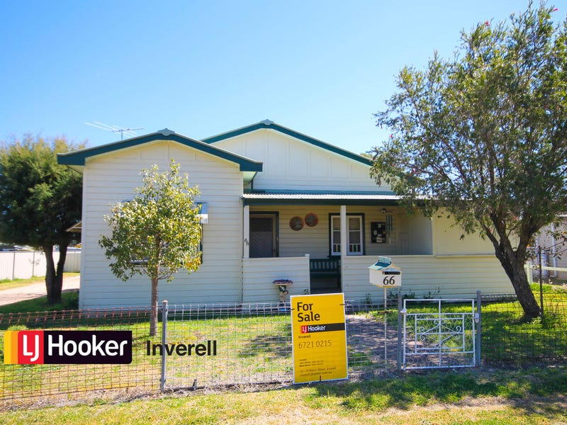 66 Granville Street, Inverell, NSW 2360