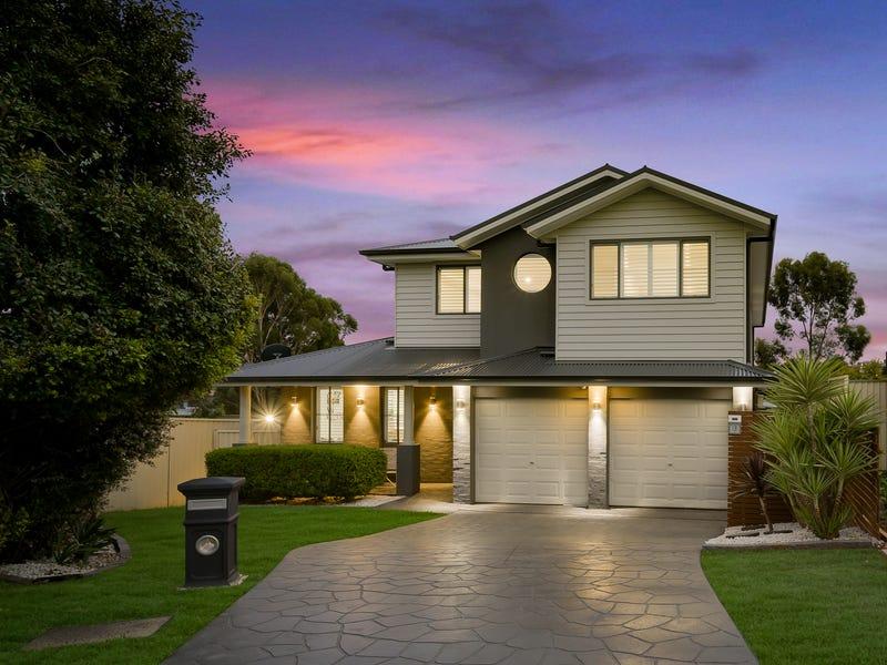 13 Burkhart Place, Minto, NSW 2566
