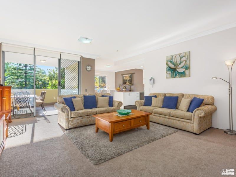 11/12-18 Sherwin Avenue, Castle Hill, NSW 2154