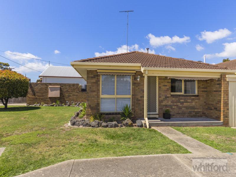 1/12 Boyne Avenue, East Geelong, Vic 3219