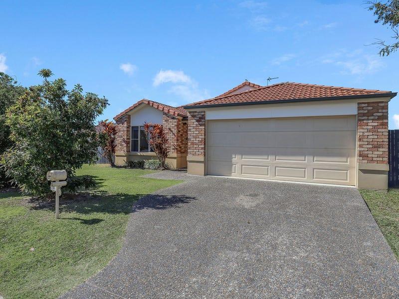 18 Turnbull Drive, Upper Coomera, Qld 4209