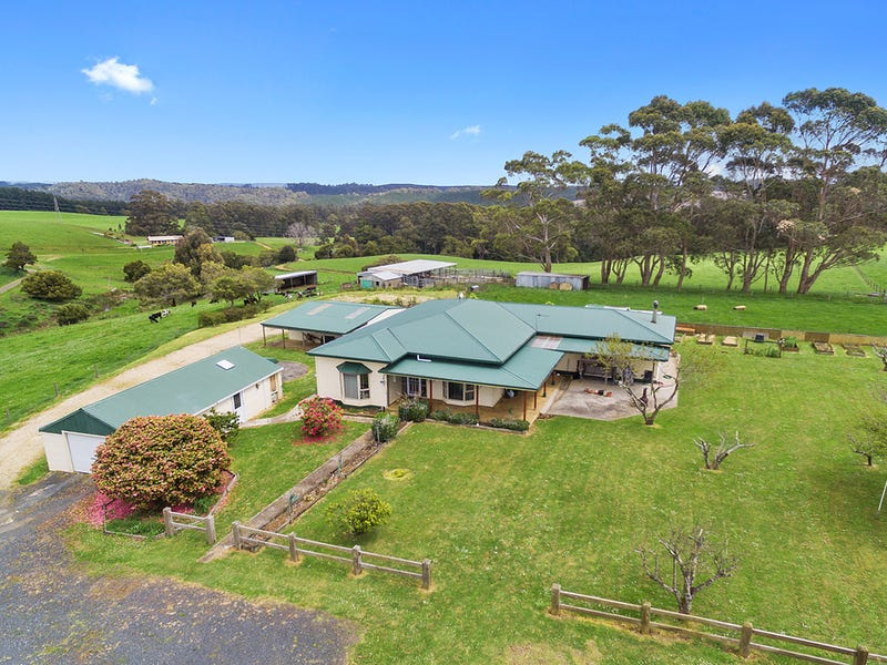 584 Deep Creek Road, Wynyard