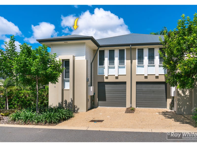 8/175 Frenchville Road, Frenchville, Qld 4701
